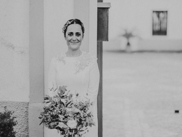 La boda de Javi y Charo en Espartinas, Sevilla 65