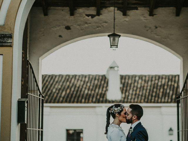 La boda de Javi y Charo en Espartinas, Sevilla 67