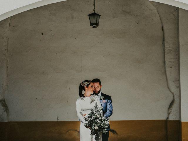 La boda de Javi y Charo en Espartinas, Sevilla 68