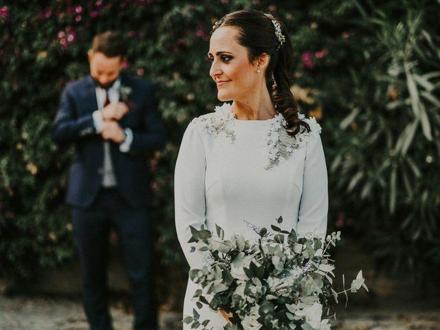 La boda de Javi y Charo en Espartinas, Sevilla 80