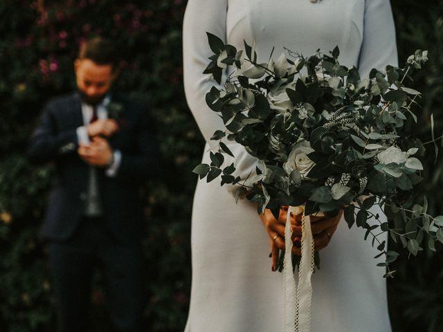 La boda de Javi y Charo en Espartinas, Sevilla 81