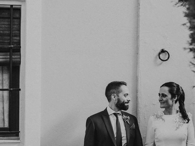 La boda de Javi y Charo en Espartinas, Sevilla 84