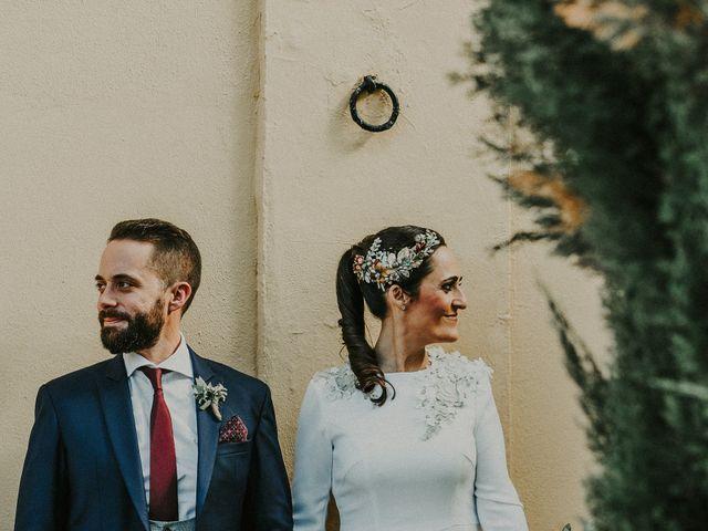 La boda de Javi y Charo en Espartinas, Sevilla 85