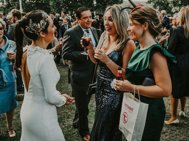 La boda de Javi y Charo en Espartinas, Sevilla 88