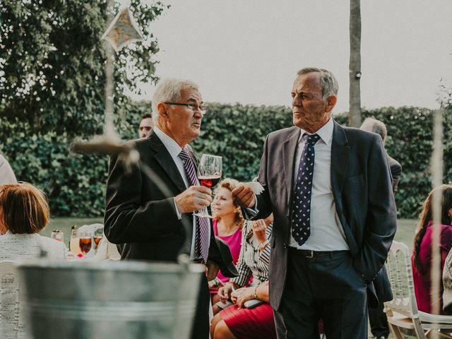 La boda de Javi y Charo en Espartinas, Sevilla 93