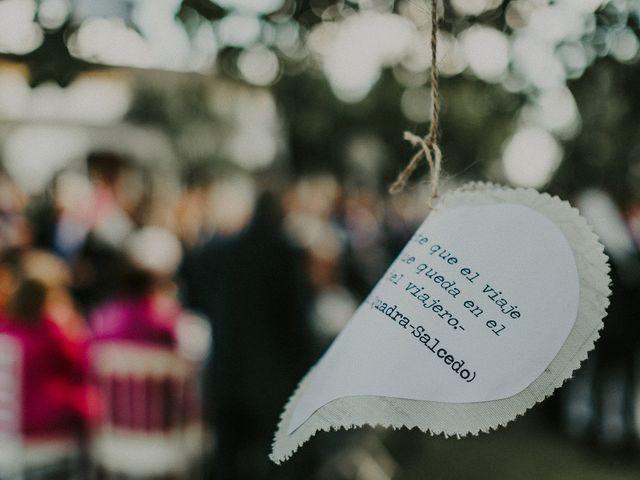 La boda de Javi y Charo en Espartinas, Sevilla 99