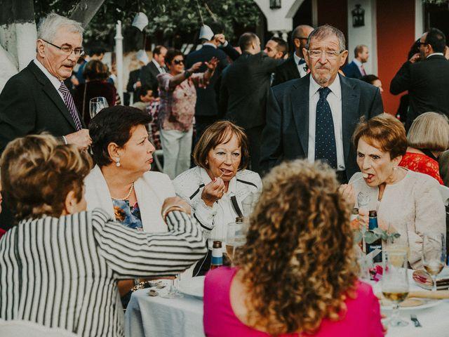 La boda de Javi y Charo en Espartinas, Sevilla 100