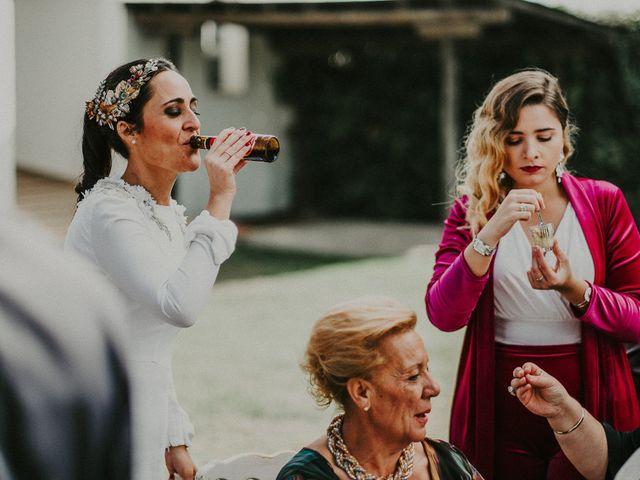 La boda de Javi y Charo en Espartinas, Sevilla 104