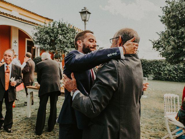 La boda de Javi y Charo en Espartinas, Sevilla 105
