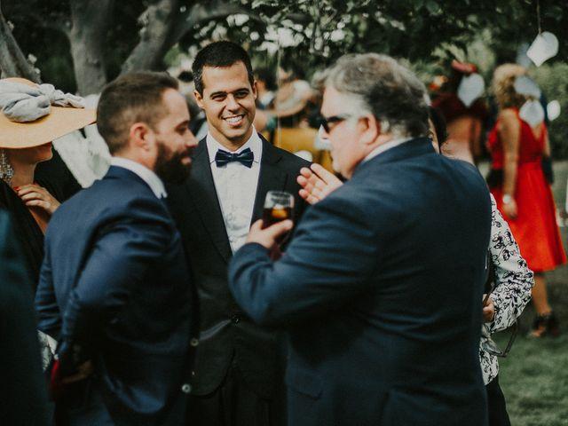 La boda de Javi y Charo en Espartinas, Sevilla 108