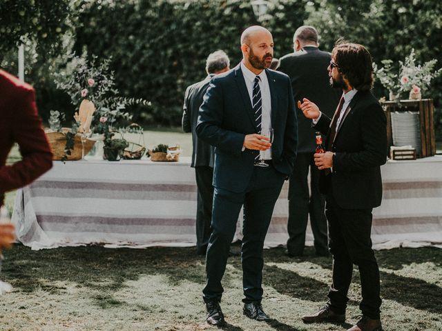 La boda de Javi y Charo en Espartinas, Sevilla 112