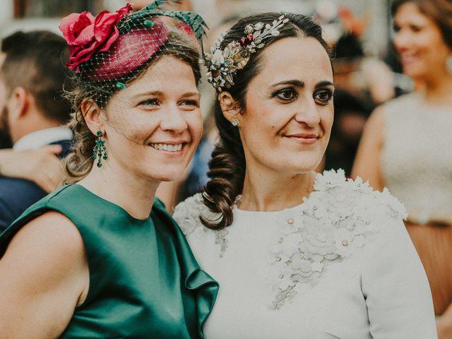 La boda de Javi y Charo en Espartinas, Sevilla 119