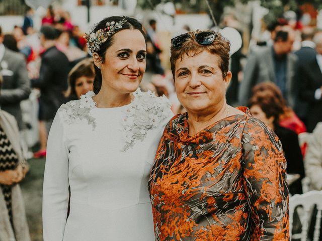 La boda de Javi y Charo en Espartinas, Sevilla 120