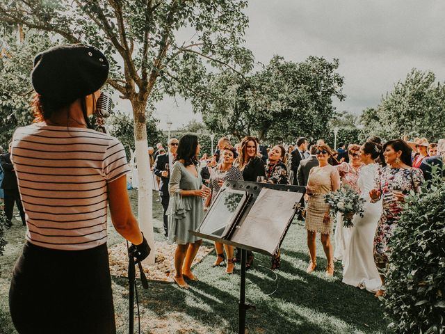 La boda de Javi y Charo en Espartinas, Sevilla 126