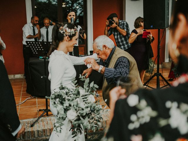 La boda de Javi y Charo en Espartinas, Sevilla 129