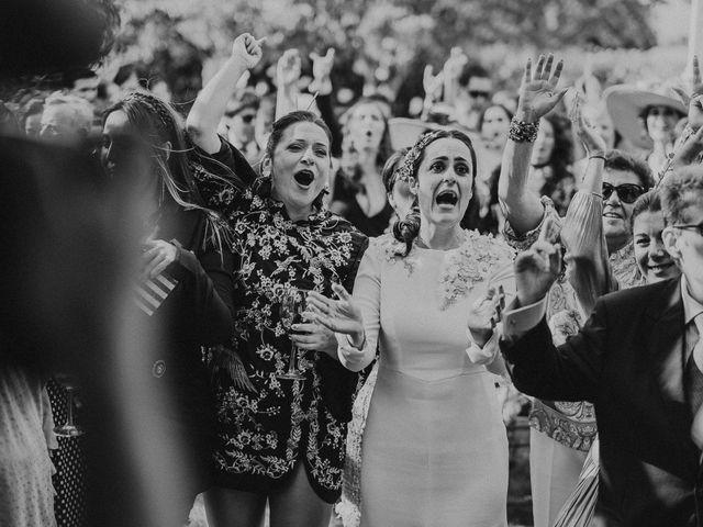 La boda de Javi y Charo en Espartinas, Sevilla 134