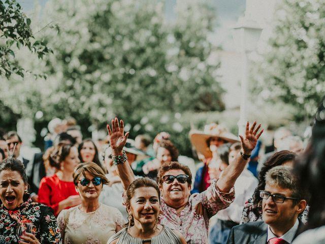 La boda de Javi y Charo en Espartinas, Sevilla 140