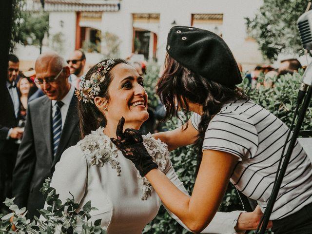 La boda de Javi y Charo en Espartinas, Sevilla 143