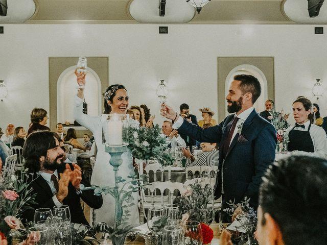 La boda de Javi y Charo en Espartinas, Sevilla 147