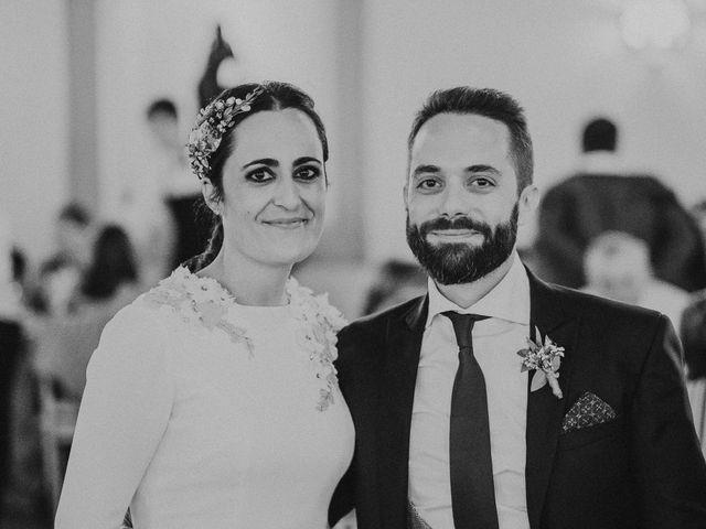 La boda de Javi y Charo en Espartinas, Sevilla 148