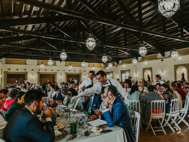 La boda de Javi y Charo en Espartinas, Sevilla 151
