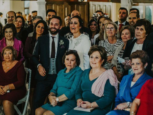 La boda de Javi y Charo en Espartinas, Sevilla 157