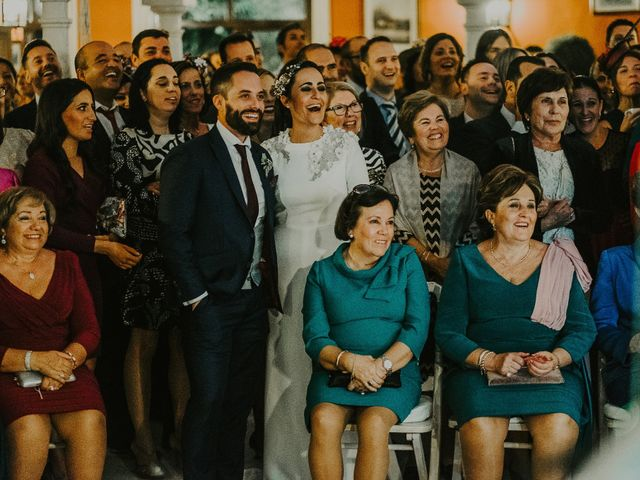 La boda de Javi y Charo en Espartinas, Sevilla 159