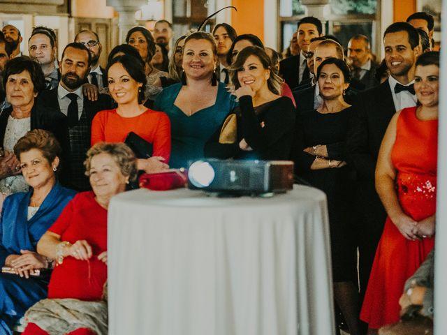 La boda de Javi y Charo en Espartinas, Sevilla 163