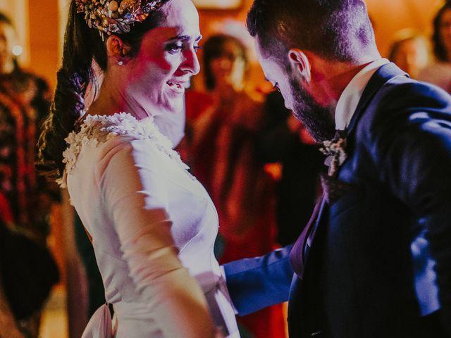 La boda de Javi y Charo en Espartinas, Sevilla 167