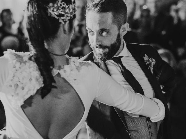 La boda de Javi y Charo en Espartinas, Sevilla 170