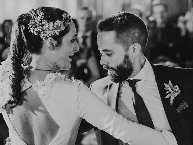 La boda de Javi y Charo en Espartinas, Sevilla 171