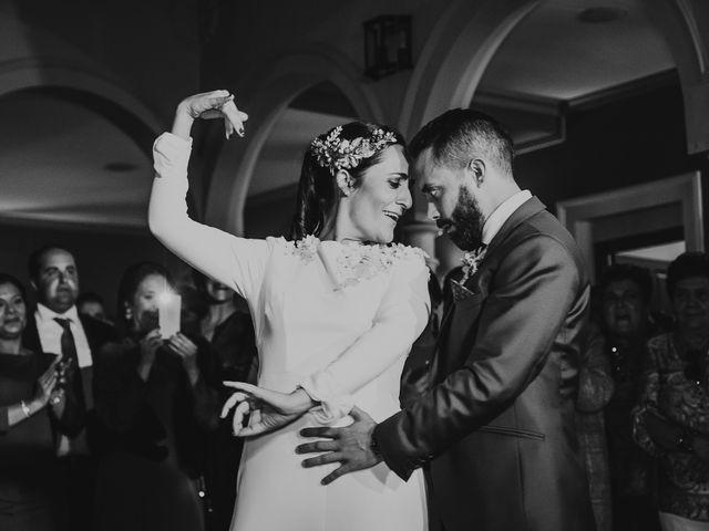 La boda de Javi y Charo en Espartinas, Sevilla 174