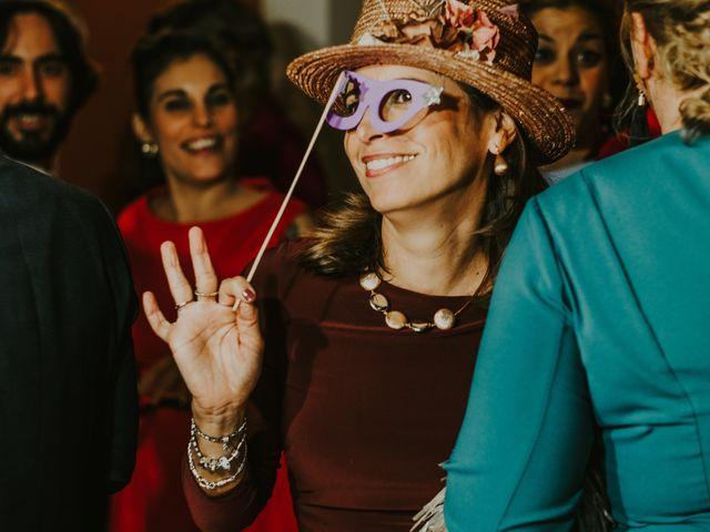 La boda de Javi y Charo en Espartinas, Sevilla 178