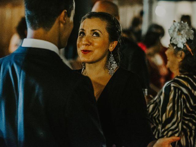 La boda de Javi y Charo en Espartinas, Sevilla 197