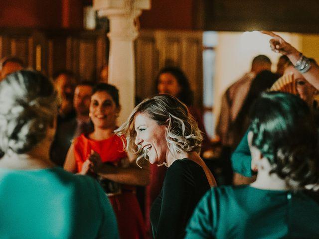 La boda de Javi y Charo en Espartinas, Sevilla 204