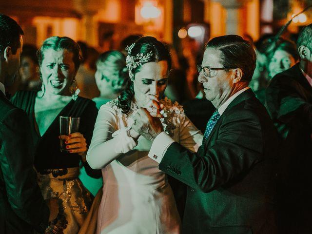 La boda de Javi y Charo en Espartinas, Sevilla 205