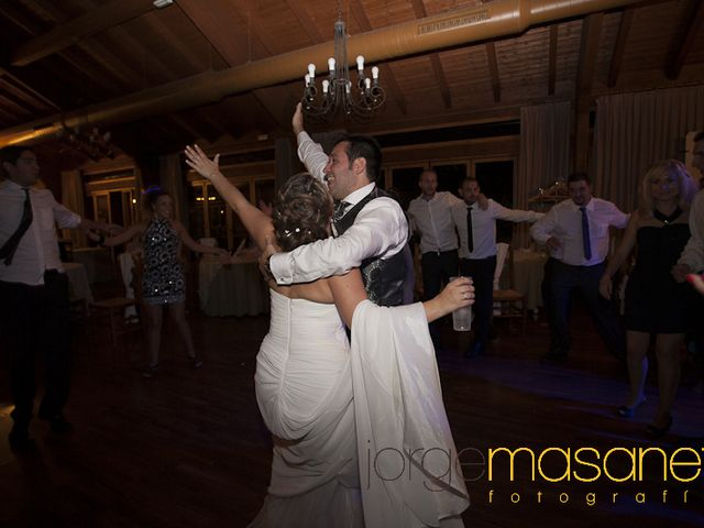 La boda de Laia y Toni en Alcoi/alcoy, Alicante 3
