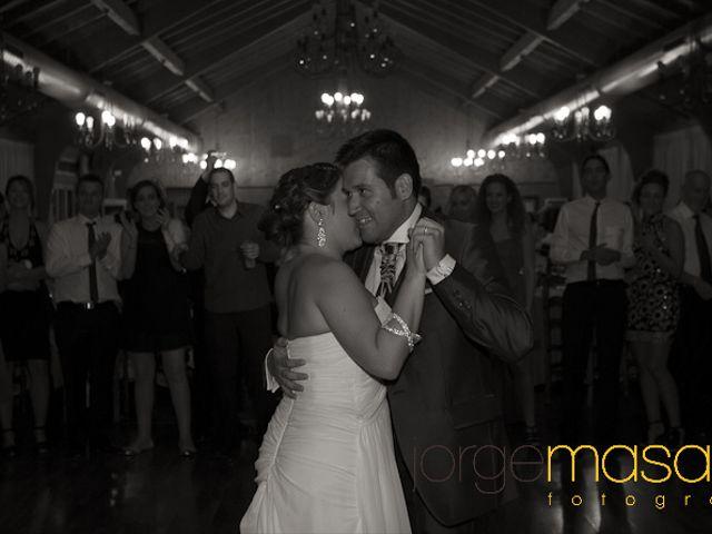 La boda de Laia y Toni en Alcoi/alcoy, Alicante 10