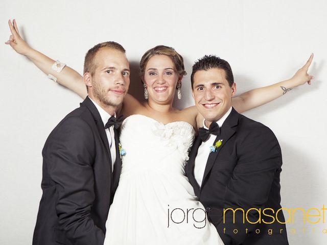 La boda de Laia y Toni en Alcoi/alcoy, Alicante 11