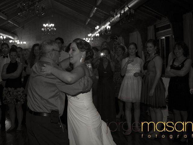 La boda de Laia y Toni en Alcoi/alcoy, Alicante 13