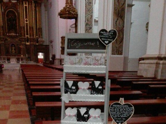 La boda de David y Melanie en Benicarló, Castellón 3