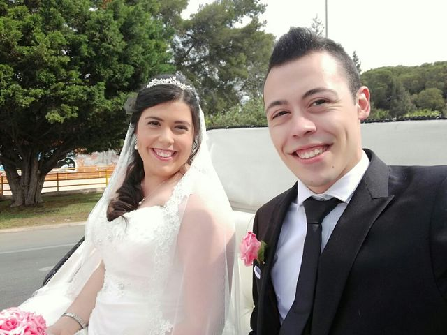 La boda de David y Melanie en Benicarló, Castellón 4