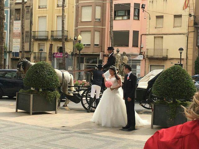La boda de David y Melanie en Benicarló, Castellón 7