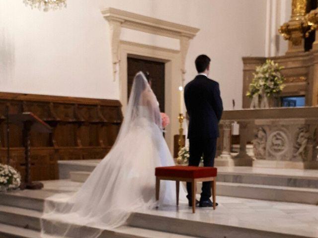 La boda de David y Melanie en Benicarló, Castellón 8