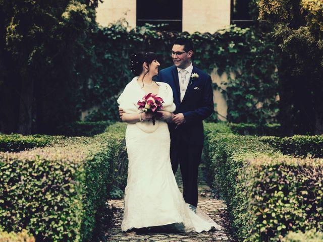 La boda de Cristian y Virginia en Valladolid, Valladolid 5