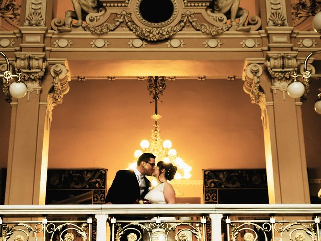 La boda de Cristian y Virginia en Valladolid, Valladolid 6