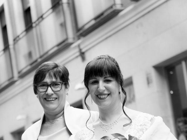 La boda de Cristian y Virginia en Valladolid, Valladolid 14