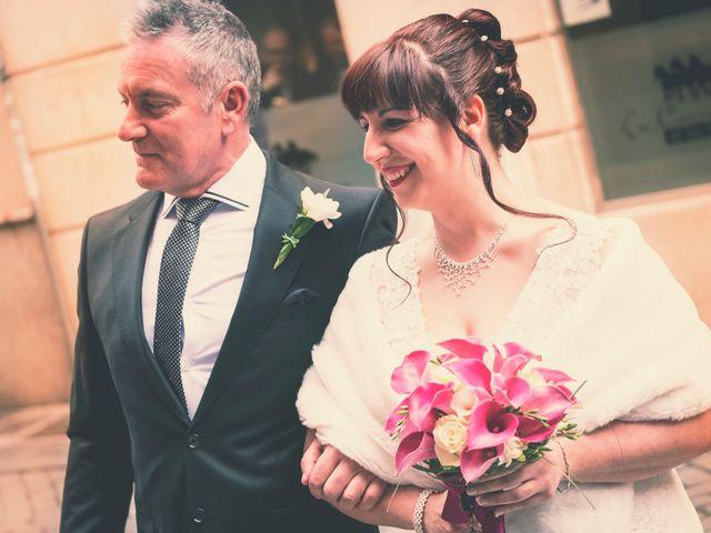 La boda de Cristian y Virginia en Valladolid, Valladolid 15