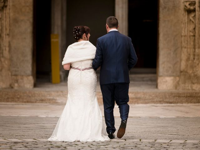 La boda de Cristian y Virginia en Valladolid, Valladolid 17