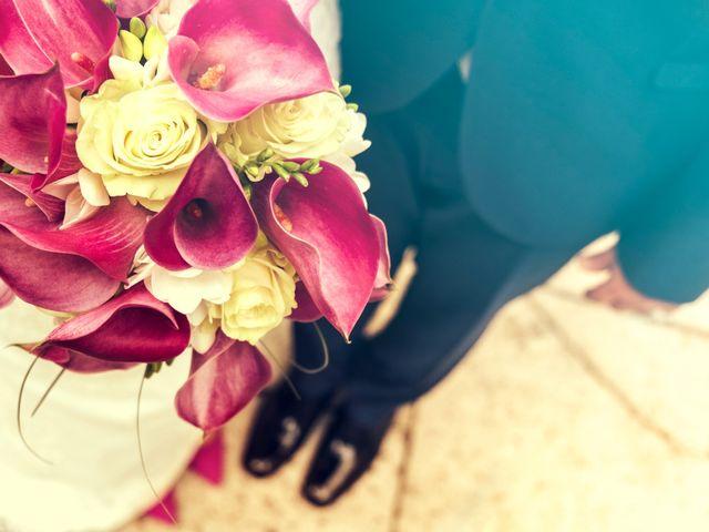 La boda de Cristian y Virginia en Valladolid, Valladolid 19
